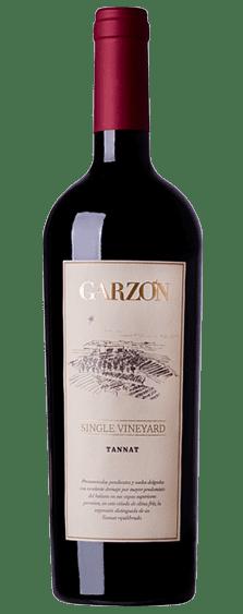 Garzón Single Vineyard Tannat 750 ml