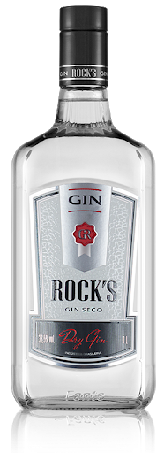 Rocks Seco 995 ml