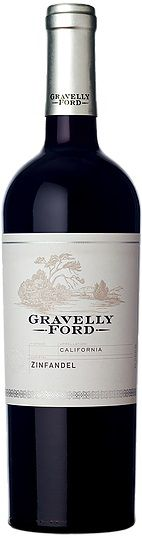Gravelly Ford Zinfandel 750 ml