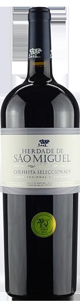 Herdade De São Miguel Colheita Selecionada 750 ml