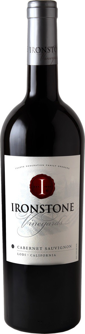 Ironstone Cabernet Sauvignon 750 ml