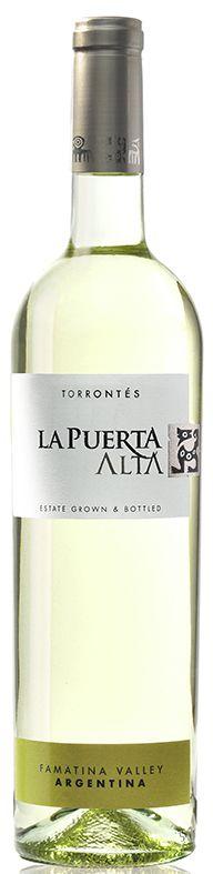 La Puerta Alta Torrontes 750 ml