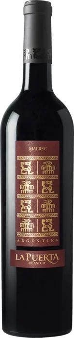 La Puerta Classico Malbec 750 ml