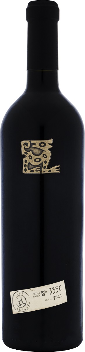 La Puerta Gran Reserva Blend Bordeaux 750 ml