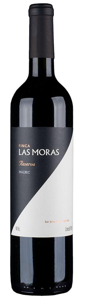 Las Moras Reserva Malbec 750 ml