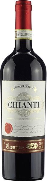 Le Casine Chianti 750 ml