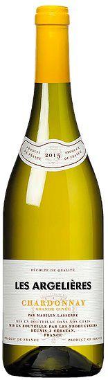Les Argelières Grande Cuvée Chardonnay 750 ml