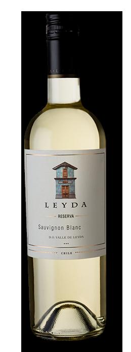 Leyda Sauvignon Blanc Reserva 750 ML