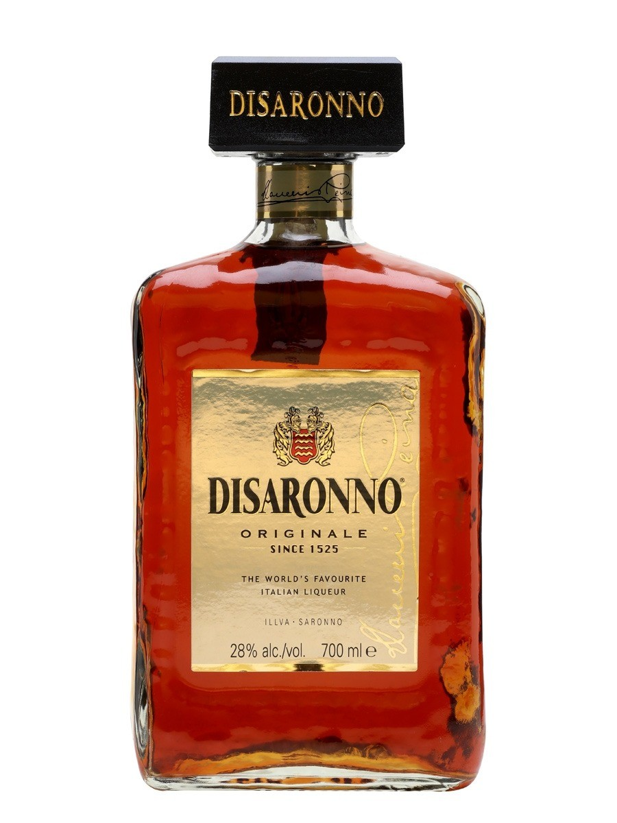 Licor Amaretto Disaronno 700ml