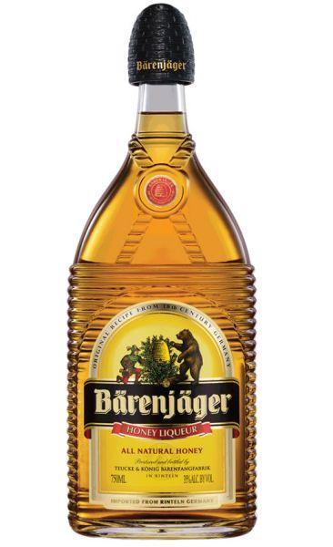 Licor Barenjager Honey 700 ml