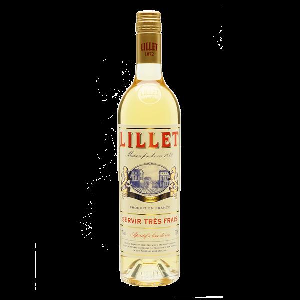 LILLET BLANC - APERITIVO 750 ML