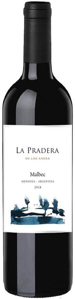 Los Toneles La Pradera Malbec 750 ml