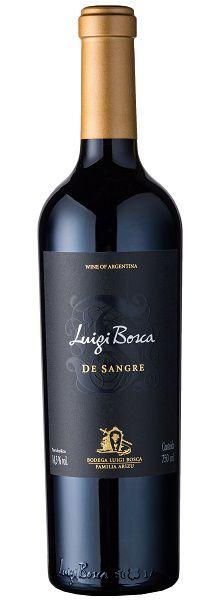 Luigi Bosca De Sangre 750 ml
