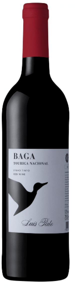 Luis Pato Baga + Touriga Nacional 750 ml