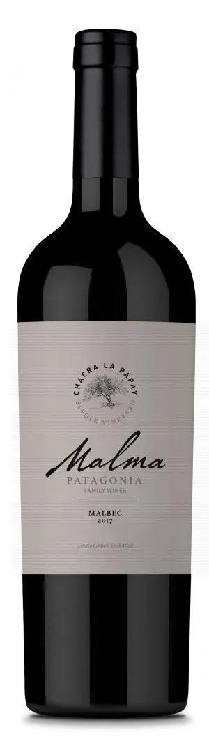 Malma Chacra La Papay Family Wines Single Vineyards Malbec 750ml
