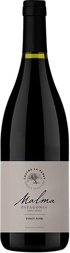 Malma Chacra La Papay Family Wines Single Vineyards Pinot Noir 750ml