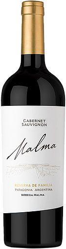Malma Reserva de Familia Cabernet Sauvignon 750 ml