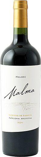 Malma Reserva De Familia Malbec 750 ml