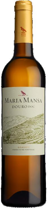 Maria Mansa Branco 750 ml