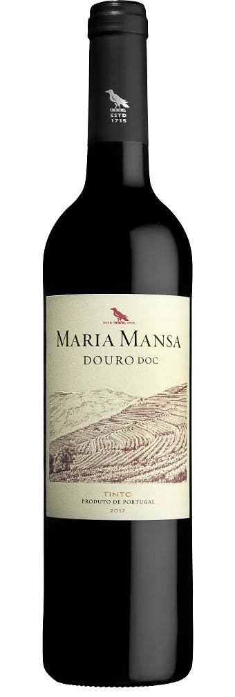 Maria Mansa Tinto 750 ml