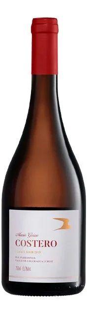 Mario Geisse Costero Pinot Noir 750 ml
