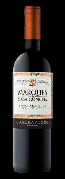 Marques de Casa Concha Cabernet Sauvignon 750ml