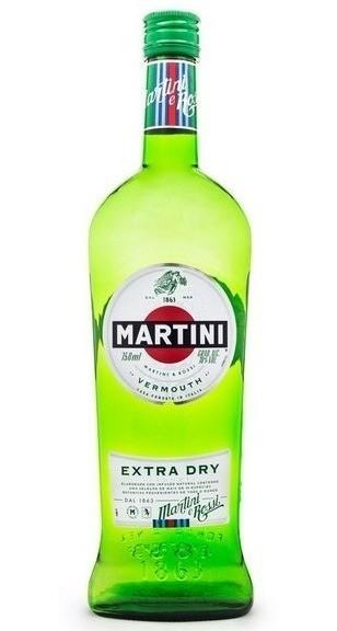 Martini Extra Dry 750 ml