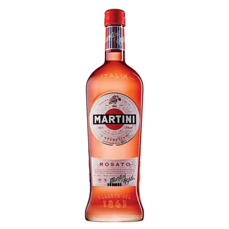 Martini Rose 750 ml
