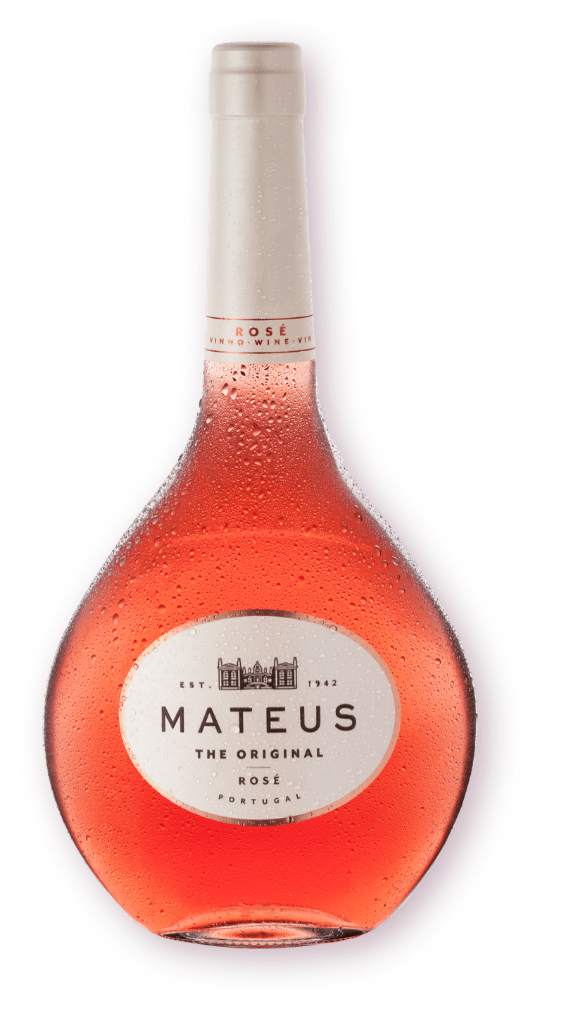 MATEUS ROSÉ ORIGINAL 187 ML