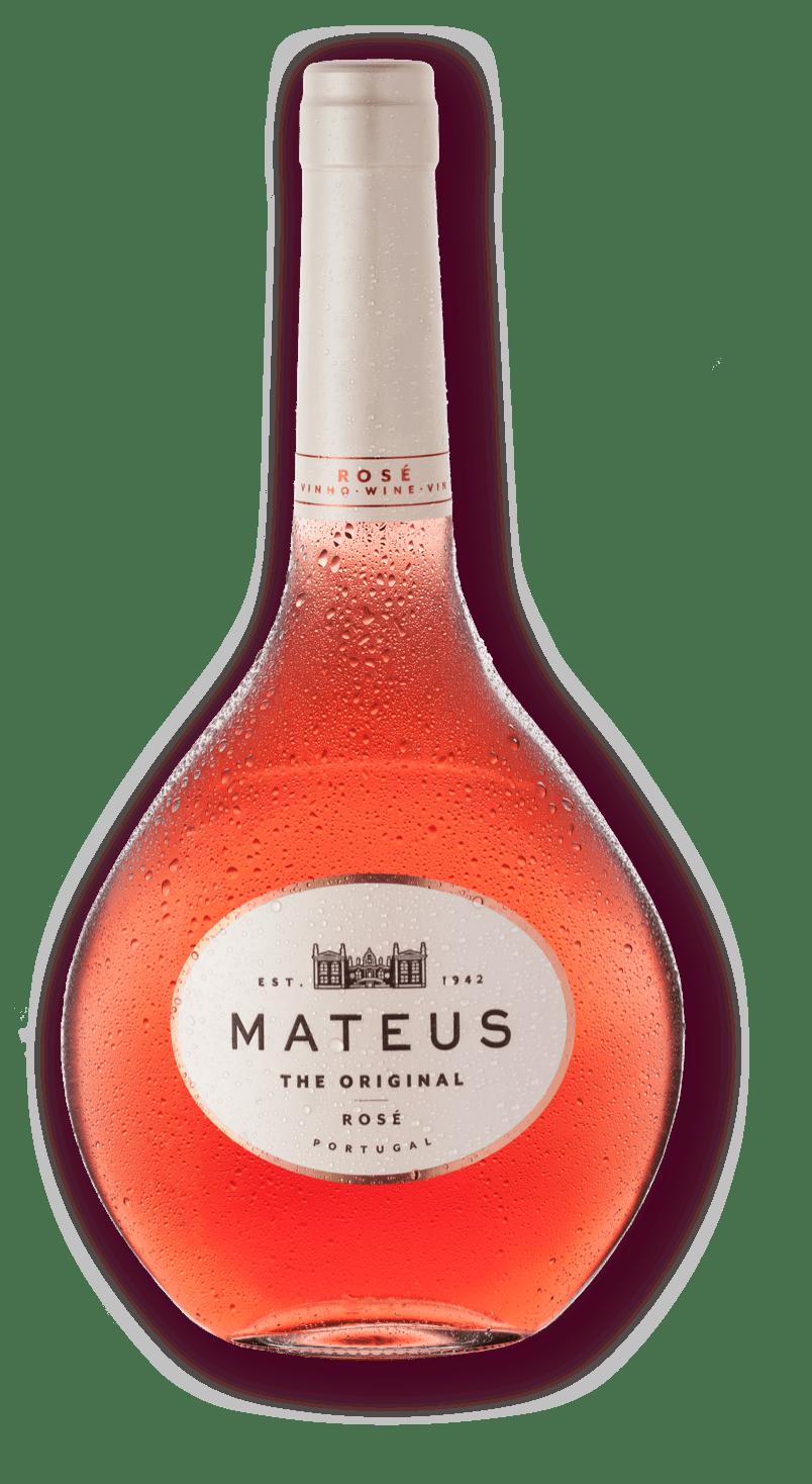 Mateus Rosé Original 750 ml
