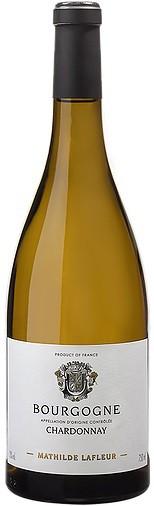 Mathilde Lafleur Bourgogne Chardonnay 750 ml