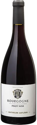 Mathilde Lafleur Bourgogne Pinot Noir 750 ml