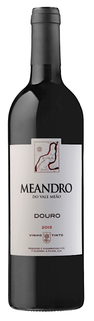 Meandro do Vale Meão 750 ml