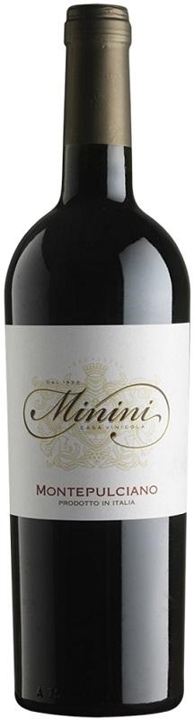 Minini Montepulciano 750 ml