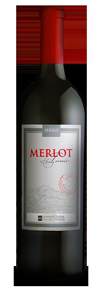 Miolo Merlot Terroir 750 ml