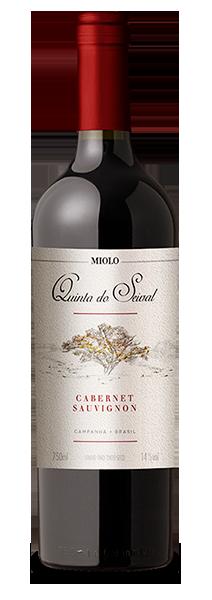 Miolo Quinta do Seival Cabernet Sauvignon 750 ml