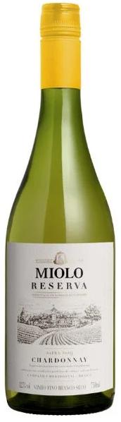 Miolo Reserva Chardonnay 750 ml
