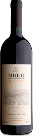 Miolo Reserva Tempranillo 750 ml