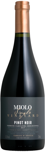 Miolo Single Vineyard Pinot Noir 750 ml