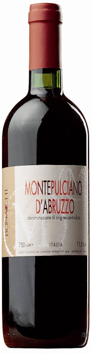 Montepulciano d'Abruzzo DOC 750 ml