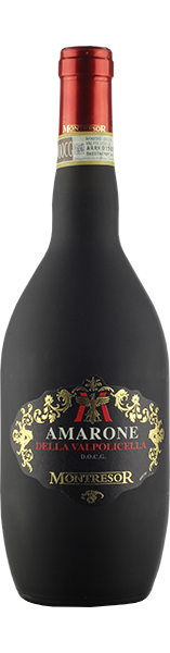 Montresor  Amarone Della Valpolicella DOCG Satinato 750 ml