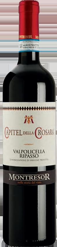 Montresor Valpolicella Ripasso Capitel Della Crosara 750 ml