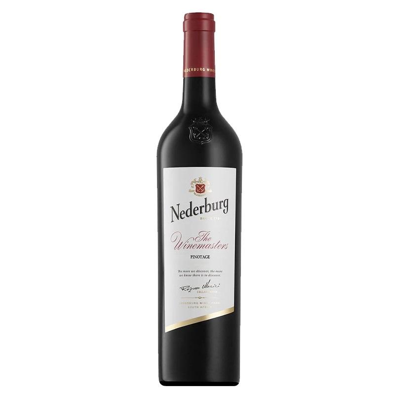 Nederburg Winemasters Pinotage 750 ml