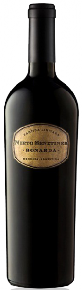 Nieto Senetiner Bonarda Partida Limitada 750 ml