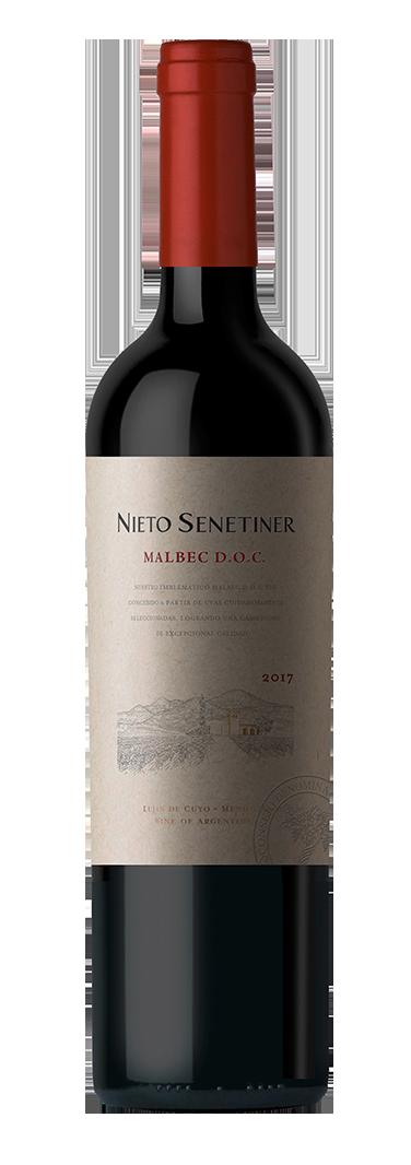 Nieto Senetiner Malbec Doc 750 ml