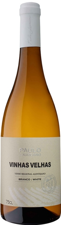Paulo Laureano Vinhas Velhas Branco 750 ml