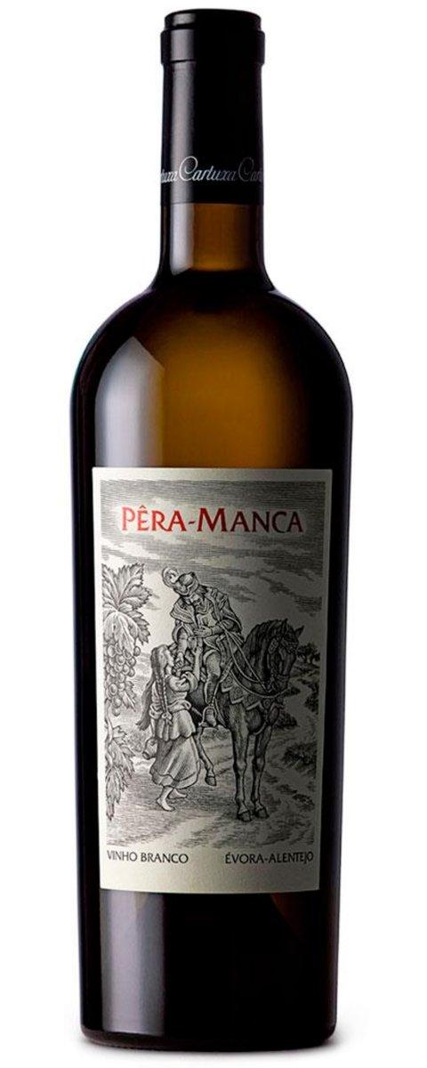 Pêra-Manca Branco 750 ml