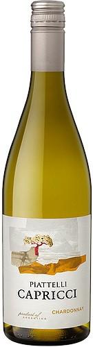 Piattelli Capricci Chardonnay 750 ml