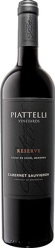 Piattelli Reserve Cabernet Sauvignon 750 ml
