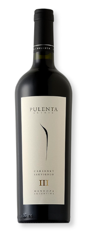 Pulenta Estate III Cabernet Sauvignon 750 ml